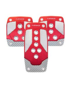 Pedal Pad Cover Plates