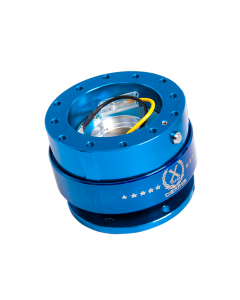 Generation 2 Blue Body/Blue Ring Quick Release Kit