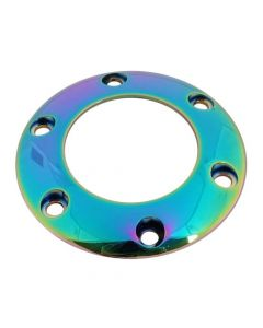 Horn Button Ring - Neo Chrome